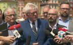 Celiński kandydatem na prezydenta Warszawy