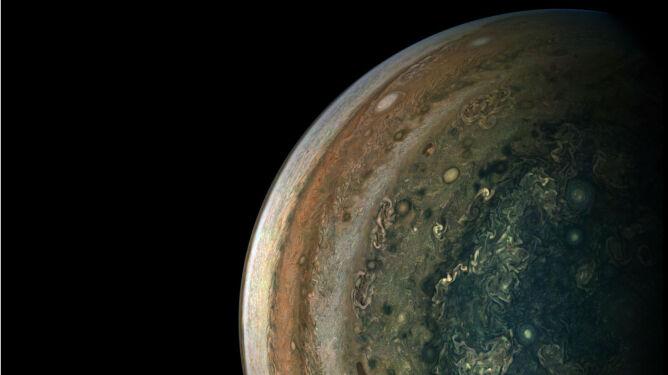 Polskie instrumenty pomogą badać księżyce Jowisza