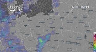 Opady deszczu w kolejnych dniach (Ventusky.com)